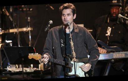 John Mayer Drops Holiday Jam 'CVS Bag' & It Might Be A Joke, But It's Still Really Good — Listen