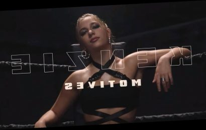 Kenzie Reminds Us She's Also a Dancer In 'Motives' Music Video – Watch Now!