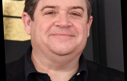 """Patton Oswalt on 'The Secret Life Of Pets 2' & A 'Ratatouille' Sequel: """"I Would Absolutely Run And Do That"""""""