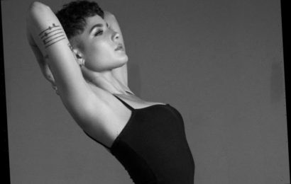 Halsey Revealed As First 'Saturday Night Live' Musical Guest Of 2020