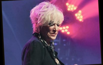 Tanya Tucker Reveals CMT Next Women Of Country Tour Dates