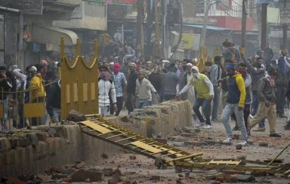 Anti-CAA protests: At least 11 killed in Uttar Pradesh violence, say officials