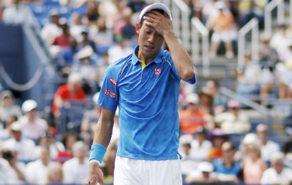 Injured Nishikori out of Australian Open, ATP Cup