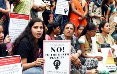 Encounter of rape-accused: Saina lauds Hyd police