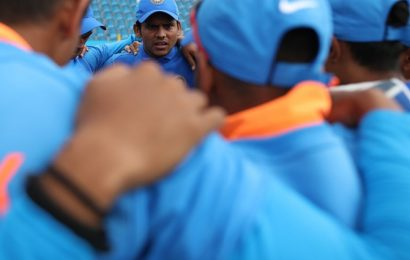 The story behind the rise of India U-19 captain