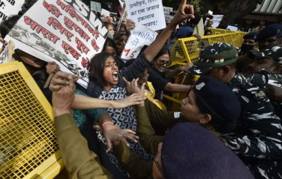 MPs seek swift death penalty, castration in rape cases