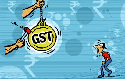 28% GST on lottery from March 2020