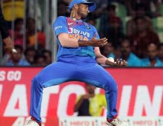 Kohli demands more from Team India in fielding department