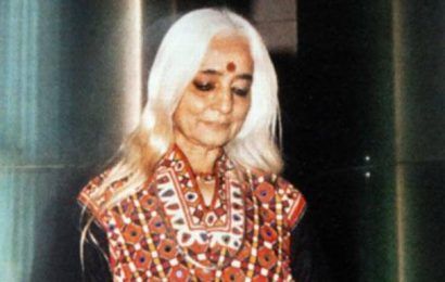 How legendary dancer Chandralekha collected rare untensils and vessels for 24 years