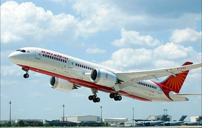 Air India may be unable to sustain operations