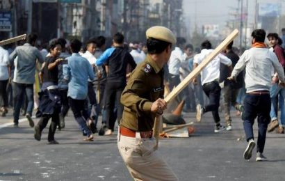 Assam turns into battleground amid anti-CAB protests
