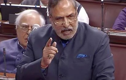Citizenship bill hurts soul of India: Anand Sharma in RS debate