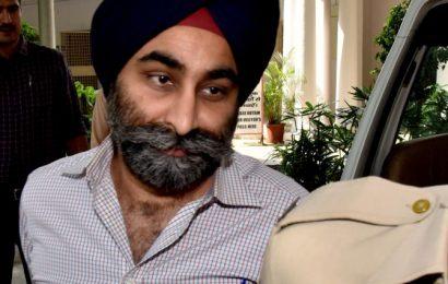 ED arrests ex-Fortis promoter Shivinder Singh in RFL money laundering case