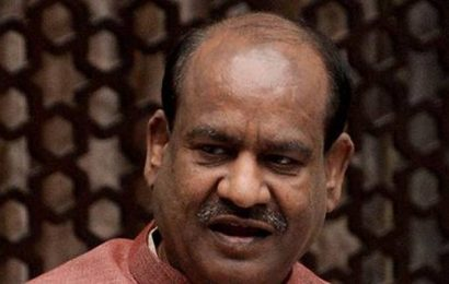 Lok Sabha Speaker refers Bankruptcy Code Amendment Bill to standing committee