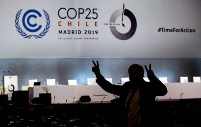 Madrid climate talks head into overtime with key issues unresolved