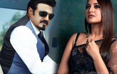 Buzz: Bollywood stars for Balayya's next?