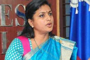Roja condemns Ayesha's mother claims