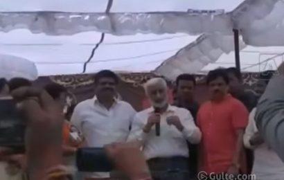 I'm Kapu, Check My 10th Certificate  – Vijay Sai Reddy Claims