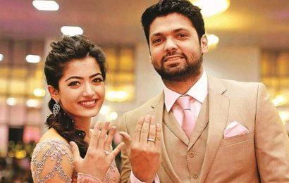 Rakshit Shetty talks on his breakup with Rashmika