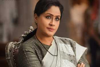 Sarileru Neekevvaru: Major VFX For Vijayashanti?