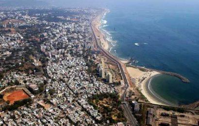 3000 Acres For Vishakapatnam Capital Region?