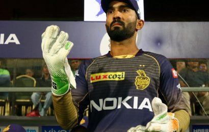 Karthik to stay captain, wonderful to secure world class Cummins: KKR