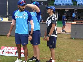 What are Bumrah and Prithvi Shaw up to?