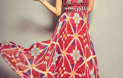 Shraddha vs Athiya: Who wore the maxi dress better?
