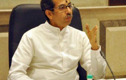 Reminded of Jallianwala: Uddhav on Jamia crackdown
