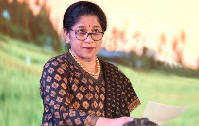 TAFE Chairman Mallika Srinivasan appointed to Global Board of US-India Business Council
