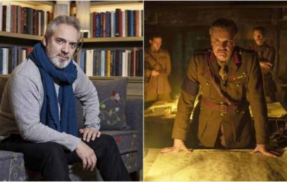 Sam Mendes on making 1917 in one long take