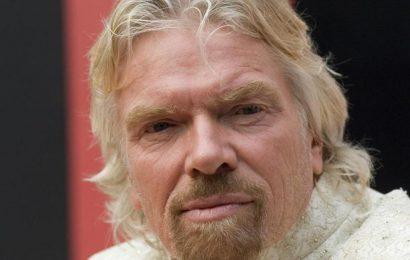Malavika's Mumbaistan: Branson's Day Out