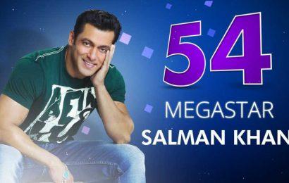 Salman Khan के Birthday पर उनसे मिलिए एक नए अंदाज़ में, देखें चुलबुल पांडे के ये पॉपुलर हुक स्टेप