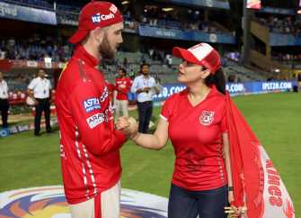 Why Kings XI Punjab went all out for Maxwell at IPL Auction
