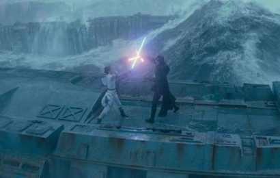 'Star Wars: Episode IX – The Rise of Skywalker' review: Out of tune space opera
