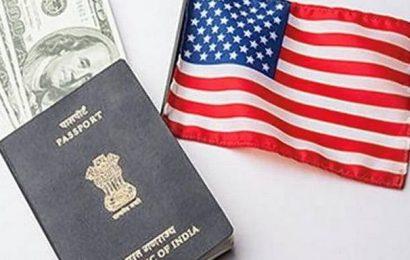 US agency completes implementation of H-1B electronic registration process for 2021 cap season