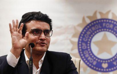 Buzz: Ganguly gets CA praise for 'ODI Super Series' idea