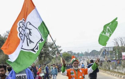 Absence of people's issues led to BJP's defeat: Cong