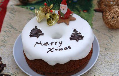 Christmas special: A special plum cake recipe for you!