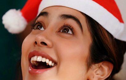 Bollywood is Christmas-ready!