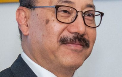 Harsh Vardhan Shringla appointed as new foreign secy