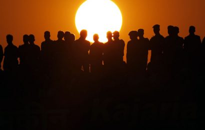 Ranji games to have late starts due to solar eclipse