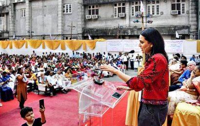 CAA, NRC, NPR a trishul aimed at India's core, says Brinda Karat