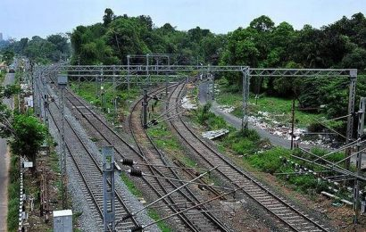 RLDA to assess value of 100-acre railway land