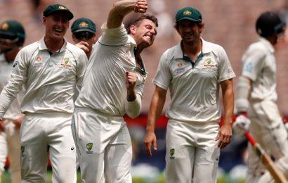 Boxing Day Test PHOTOS: Australia vs New Zealand, Day 3