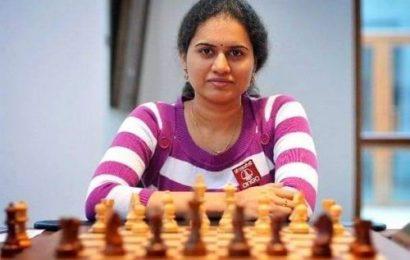 India's Humpy becomes women's World Rapid champion