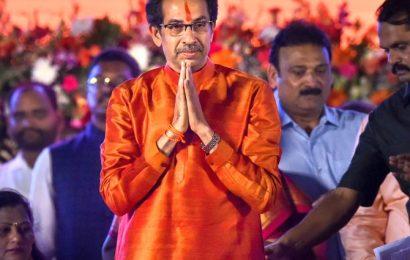 Sena changes stand on CAB; Uddhav seeks clarity