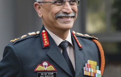 India reserves right to strike: New Army Chief to Pak