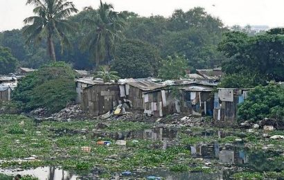 Banks of Cooum to be rid of all encroachments by June