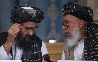 Taliban claim responsibility for killing U.S. force member: spokesman